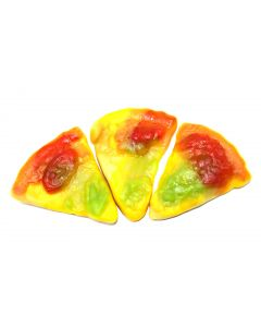 Pizza Slice Gummy (Pizza Bitar) (2 Lbs)