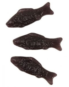 Grape Nordic Fish (2.200 Lbs)