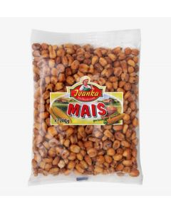 Corn - Roasted And Salted 200g Bag (3 pcs)