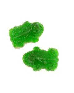 Green Frogs Gummy (2.200 Lbs)