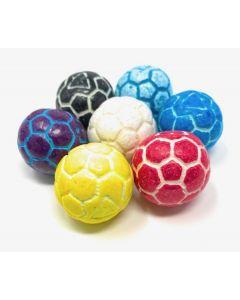 Soccer Balls Gum Balls (2.200 Lbs)