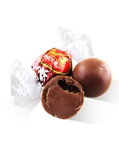 Milk Chocolate LINDOR Truffles (40 Pcs)