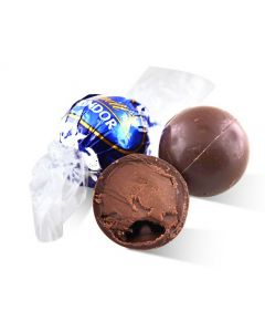 Dark Chocolate LINDOR Truffles (45 Pcs)