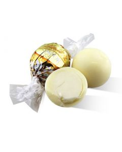 White Chocolate LINDOR Truffles (40 Pcs)