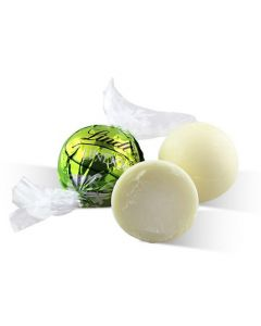 White Chocolate Citrus LINDOR Truffles (30 Pcs)