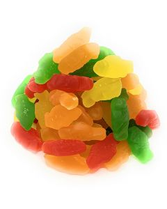 Mini Fish Gummy (2.200 Lbs)