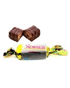 Yasochka Dark Chocolate  Filled Wafer Crunch (2 Lbs)