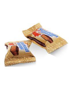 Overseas Bird Dark Chocolate W/ Dk Creamy Fill (2 Lbs)