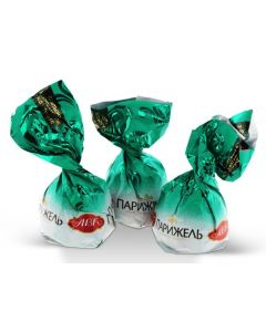 Parizhel (Irish Cream) DK Chocolate Pralines (2 Lbs)