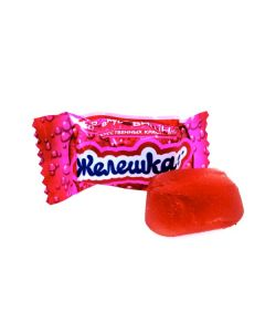 Zheleshka Cherry Jelly Candies (2 Lbs)
