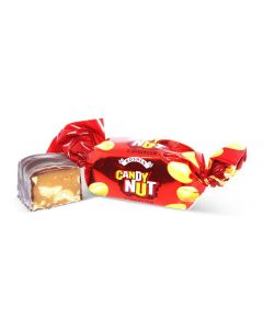 Candy Nut- Milk Chocolate, Whole Peanuts & Caramel (2 Lbs)