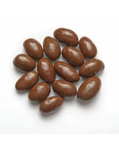 Milk Chocolate Caramel Sea Salt Almonds (2 Lbs)