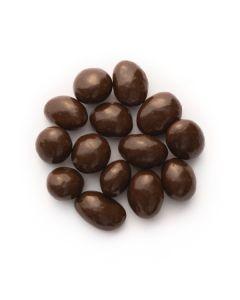 No Sugar Added Dark Chocolate Peanuts, (2 Lbs)