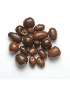 Bridge Mix, Chocolate (Almonds, Peanuts, raisin, cremes) (2 Lbs)