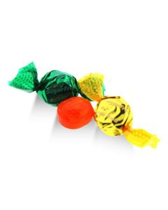 Sugar Free Assorted Fruit Hard Candy (2 Lbs)