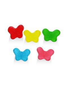 Gummi Min Sugar Free Butterflies (2.200 Lbs)