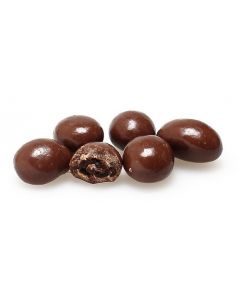 Dark Chocolate Espresso Beans (1.500 Lbs)