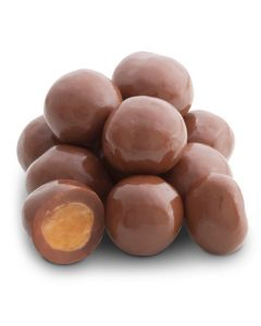 Milk Chocolate Caramel Bites (1.500 Lbs)