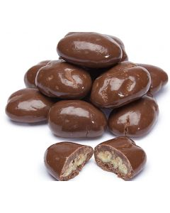 Milk Chocolate Pecans (1.500 Lbs)